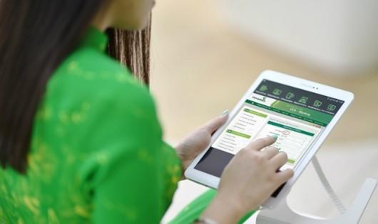 Vietcombank mở rộng dịch vụ nạp, rút Ví điện tử Payoo