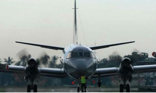 Australia điều máy bay do thám đến Philippines
