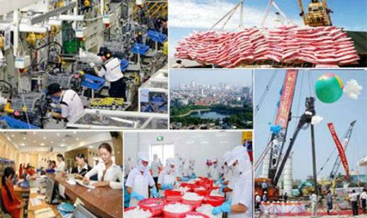 Công bố kết quả dự án Hỗ trợ tái cơ cấu kinh tế