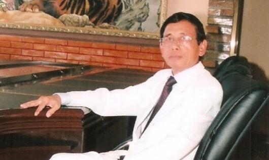 """Ông Lê Ân thấy tiếc nuối vì VCSB bị đặt trong tình trạng """"kiểm soát đặc biệt"""""""