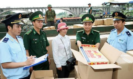 Ngành Hải Quan: Quyết liệt thực hiện nhiều giải pháp phòng, chống ma túy