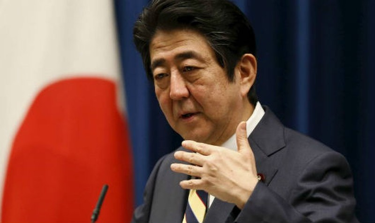 Nhật Bản: Ông Abe muốn thúc đẩy sửa đổi Hiến pháp trước cuối năm