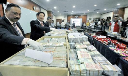 Malaysia: Bê bối tham nhũng ở Quỹ đầu tư nhà nước