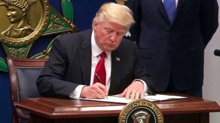 Mỹ sẽ thực thi lệnh cấm đi lại 'theo trình tự'