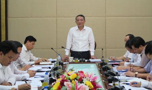 Cuộc biến động nhân sự lớn nhất dưới thời Bộ trưởng GTVT Trương Quang Nghĩa?