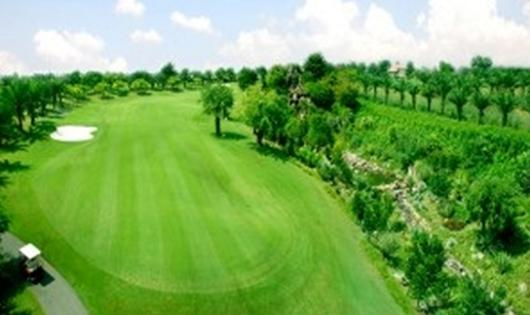 Cần có giải pháp GPMB cho dự án Sân golf Hòa Bình – Geleximco