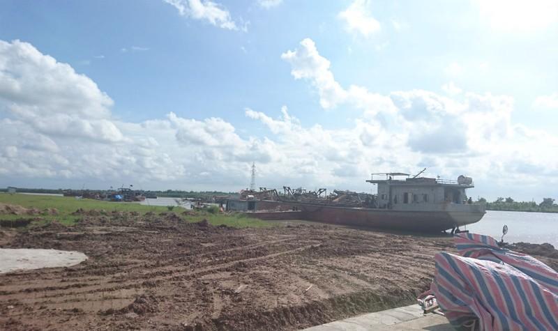 Hải Dương: Nguy cơ 'chảy máu tài nguyên' tại Dự án nhà máy nhiệt điện