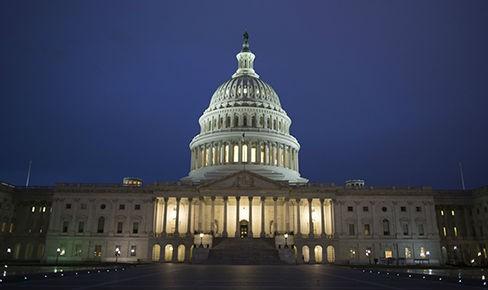 Thượng viện Mỹ thông qua dự luật trừng phạt Nga
