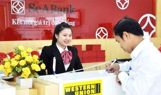SeABank ưu đãi khách hàng tại Vietnam Motorshow 2017
