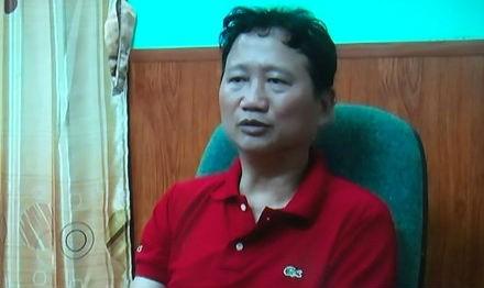 Điểm mặt những sai phạm của Trịnh Xuân Thanh