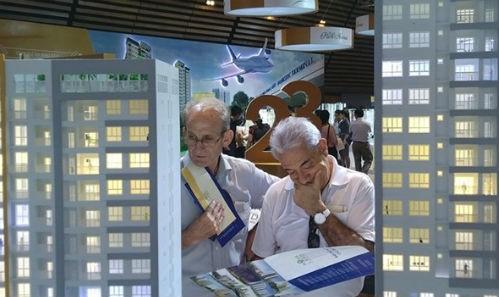 Số lượng căn hộ người nước ngoài được sở hữu trong một khu vực: Giới hạn cố định hay linh động?