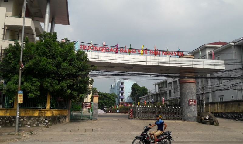 Trường Cao Đẳng Y tế Thái Nguyên: Sai phạm hàng loạt trong tuyển dụng, đào tạo, bổ nhiệm cán bộ