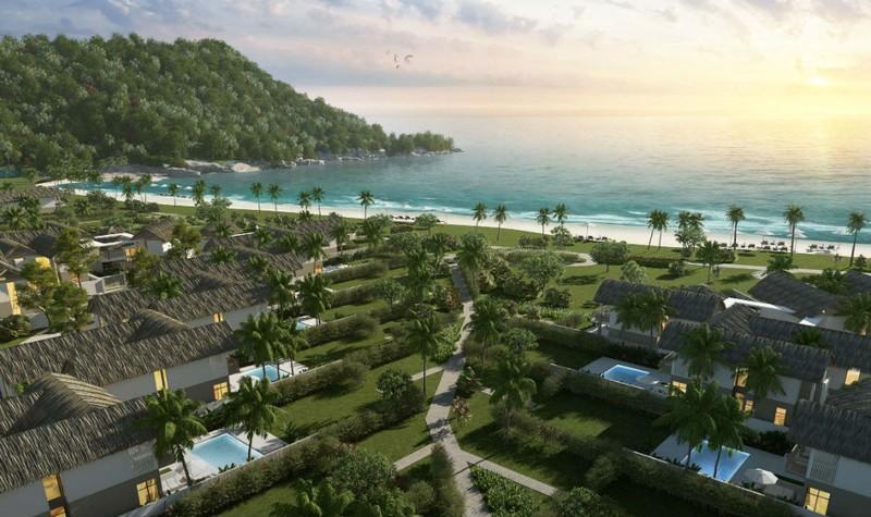Sức hút khó cưỡng của Sun Premier Village Kem Beach Resort