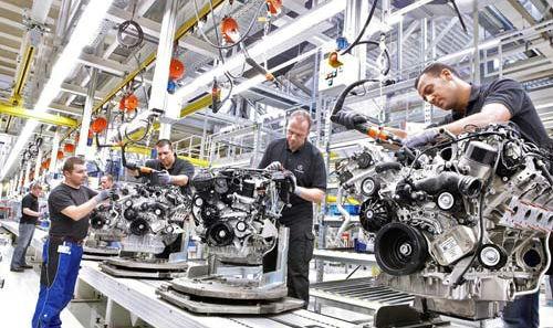 Vì sao Toyota và Mazda xây dựng nhà máy sản xuất ô tô mới tại Mỹ?