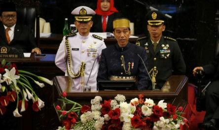 Tổng thống Indonesia kêu gọi đoàn kết chống nguy cơ cực đoan