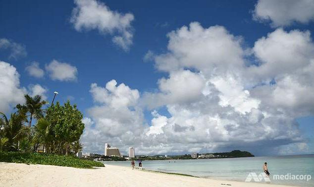 Bị Triều Tiên dọa tấn công, Guam vẫn hút khách