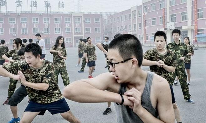 Trung Quốc: Quan ngại sâu sắc về trung tâm cai nghiện Internet