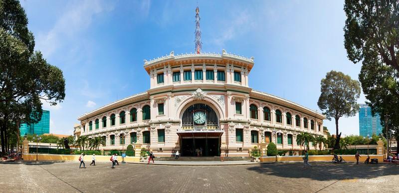 Bưu điện TP HCM xin lỗi Nguyên Phó Tổng Thanh tra Chính phủ vụ chậm lương