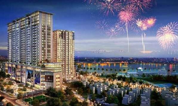Sun Grand City Thuy Khue Residence - Sống đẳng cấp bên Hồ Tây