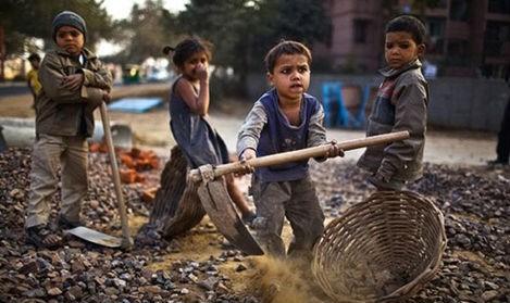 Lãnh đạo toàn cầu cam kết loại bỏ tình trạng nô lệ thời hiện đại