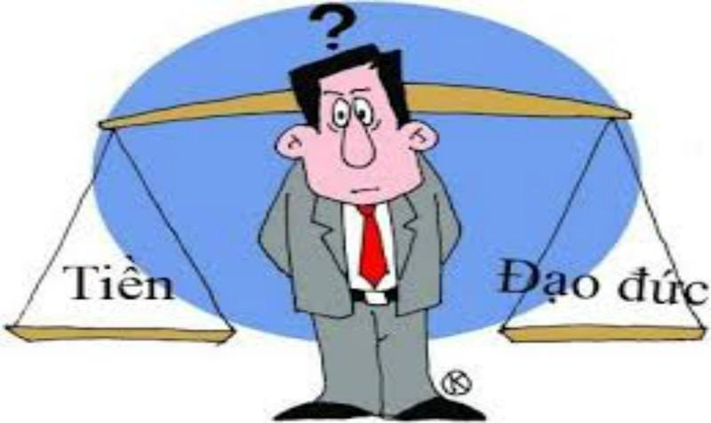 Lợi nhuận và đạo đức kinh doanh phải được thực hiện  đồng thời là chiến lược của các công ty