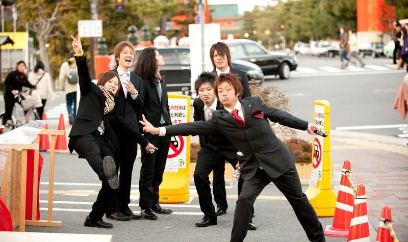 Nhật Bản: Thế hệ thanh niên cự tuyệt lối sống cũ