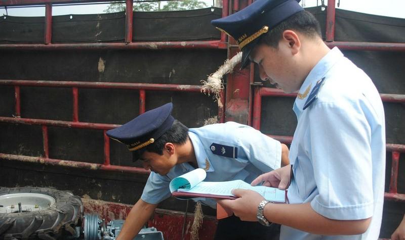 Hải quan phạt nặng vi phạm hành chính
