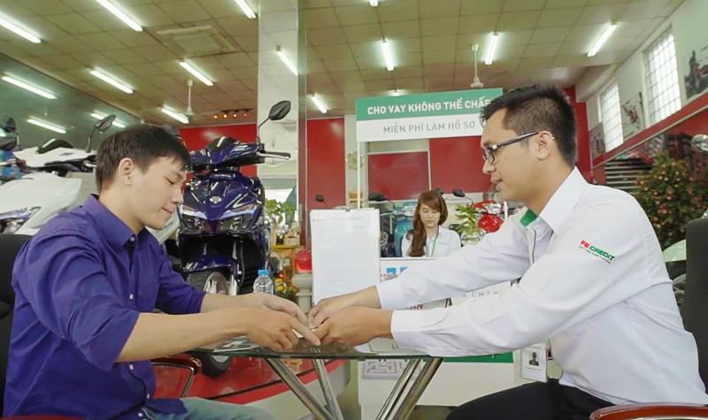 FE CREDIT ưu đãi 4.000 phần quà cho khách hàng vay mua xe Honda
