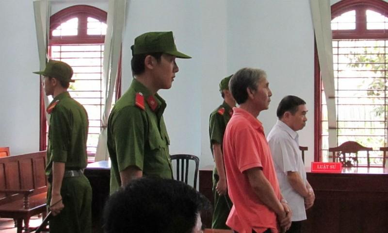 Không ngừng kêu oan, nguyên Hiệu trưởng vẫn bị xử y án 12 năm tù