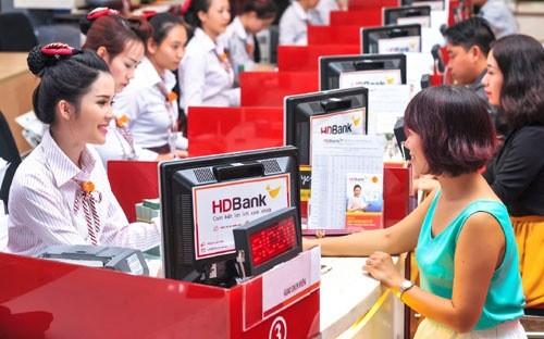 HDBank dự kiến sẽ vượt xa kế hoạch năm 2017 với lợi nhuận trước thuế hợp nhất khoảng 2.400 tỷ đồng