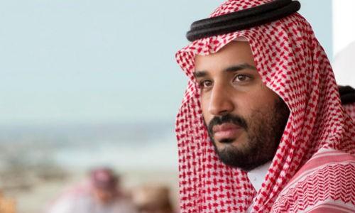 Thái tử Saudi Arabia Mohammed bin Salman đang quyết tâm hướng tới hiện đại hóa thể chế cầm quyền