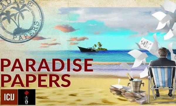 """""""Paradise Papers"""" phát giác hành vi giấu tiền ở các """"thiên đường thuế"""" của nhiều công ty đa quốc gia và những nhân vật quan trọng"""