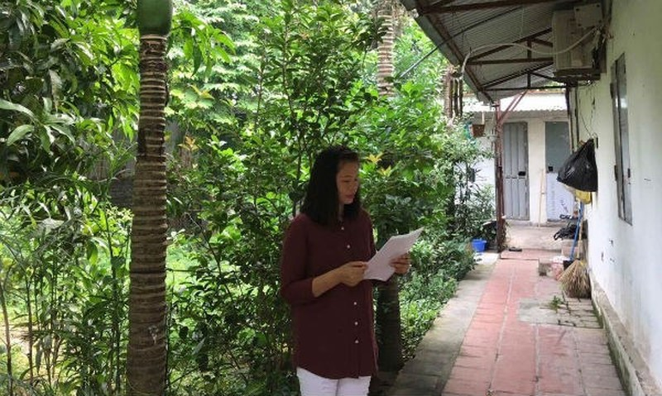 Hà Đông: Cần giải quyết thỏa đáng vụ gần 800m2 đất đền bù chưa nổi 200 triệu đồng