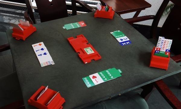 Duplicate - Bridge: Chơi bài có là thể thao?