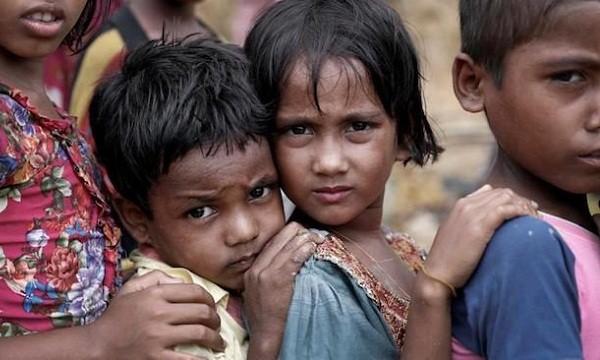 Trẻ em Rohingya bị bạo lực, đánh đập và lạm dụng tình dục ở trại tị nạn