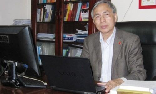 LS Hoàng Huy Được cho rằng, HĐXX cấp phúc thẩm không thể xem xét phần quyết định của bản án sơ thẩm không bị kháng cáo, kháng nghị