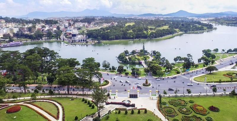 Lâm Đồng: Năm 2017 tăng trưởng kinh tế ước đạt 8,16%