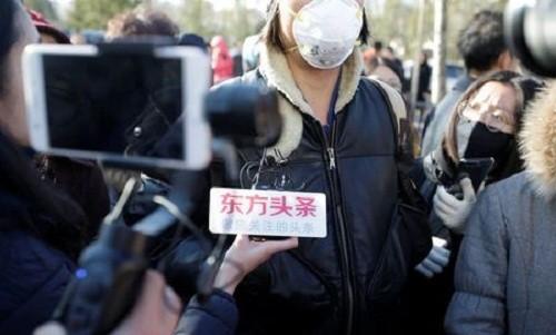 Bắc Kinh: Tất cả nhà trẻ sẽ có người giám sát thường xuyên