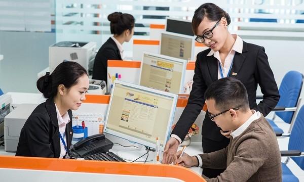 """SHB vinh dự nhận giải thưởng """"Ngân hàng tốt nhất Việt Nam năm 2017"""""""