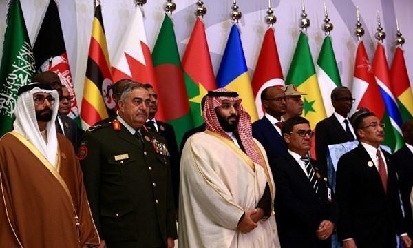 """Thế giới Hồi giáo """"siết tay"""" chống khủng bố"""