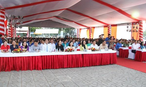 Cần Thơ: Nhiều hoạt động tuyên truyền trong Ngày hội Toàn dân với Văn hóa giao thông
