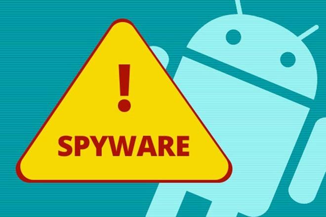 Phần mềm gián điệp trên hệ điều hành Android tăng chóng mặt