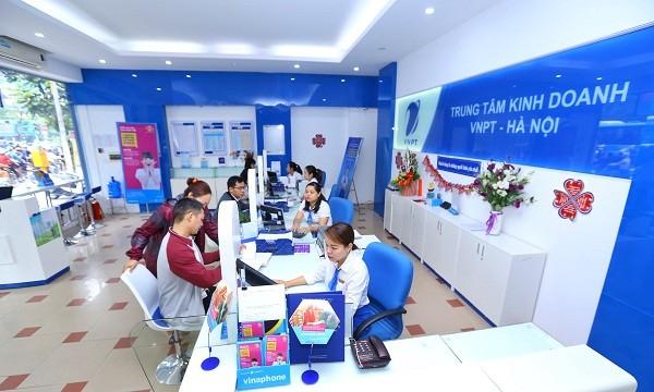 6 tháng, VNPT giảm cước roaming dữ liệu hơn 100 lần
