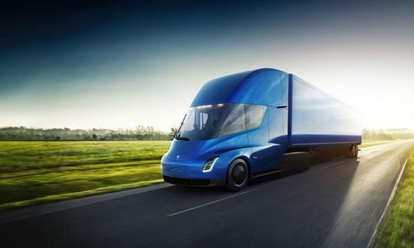 Công nghệ tự hành sẽ tăng gấp đôi hiệu quả trong ngành vận tải. (Ảnh minh họa)