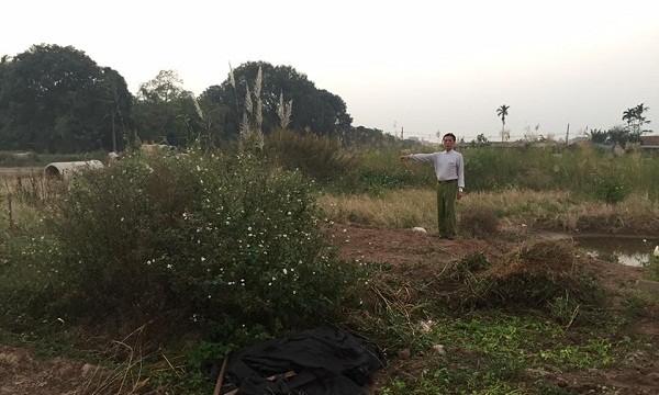 Bắc Từ Liêm (Hà Nội): Một hộ dân tố cáo bị xã cố ý làm trái, chiếm đoạt 748m2 đất