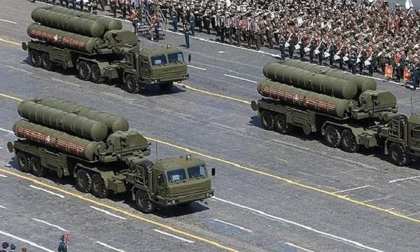 S-400 là hệ thống tên lửa tối tân của Nga và đang được nhiều đối tác ưa chuộng. Nguồn: Reuters/VOV