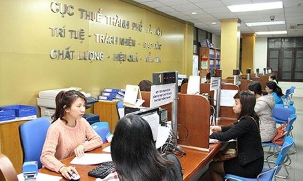 Hà Nội: Nhiều giải pháp mạnh đối với doanh nghiệp chây ỳ nghĩa vụ thuế