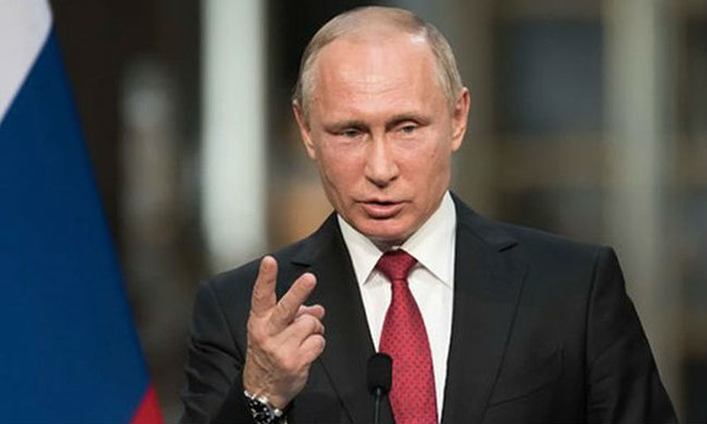 Chiến dịch tranh cử Tổng thống Nga chính thức bắt đầu