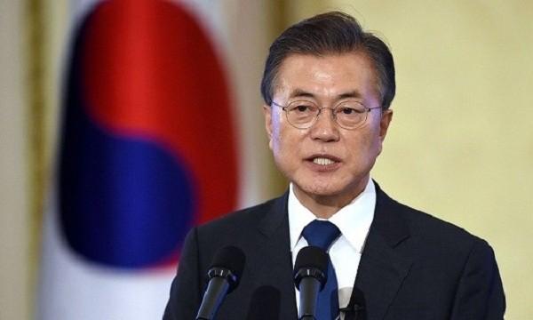 Hàn Quốc đề nghị tạm ngừng tập trận chung với Mỹ