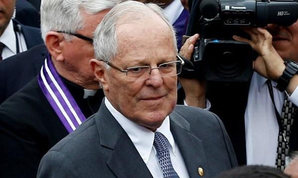 Peru: Cái kết đắng của Tổng thống Kuczynski